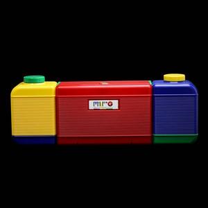 昭和レトロ グロリア魔法瓶製作所 MINEING ピクニックセット (325)