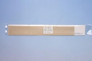 15006B P-200フローガラスシート(10枚) ポリシーラーP-200/PC-200用テフロンシート PS-210Eにも対応【富士インパルス・部品】