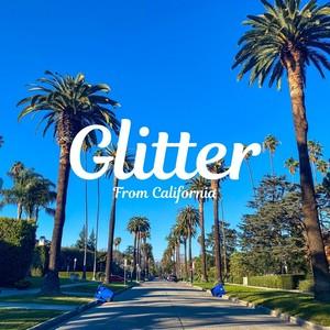 Glitter From California