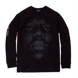 NOTORIOUS L/S TEE