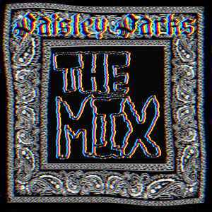Paisley Parks THE MIX - mixed by Kent Alexander (CDR)
