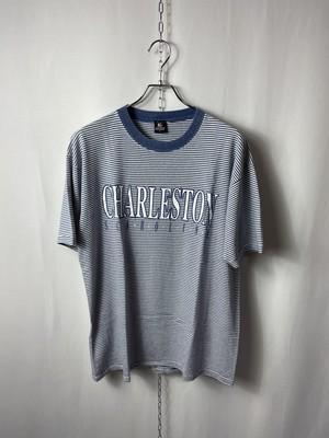 【USED】 CHARLESTON T-shirt