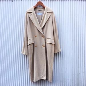 MaxMara  double longcoat