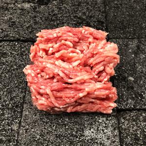 PURE FARM 豚ひき肉(脂なし) 180g