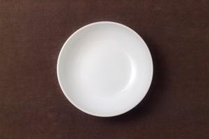 波佐見焼 common ボウル 18cm (白)