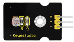 フォトセルセンサーモジュール(Keyestudio製)