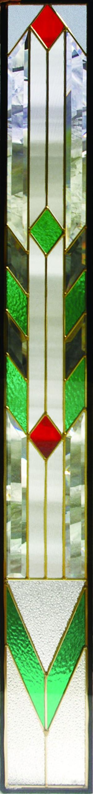 本物のステンドグラス ピュアグラス ステンドグラス (株)セブンホーム SH-J06