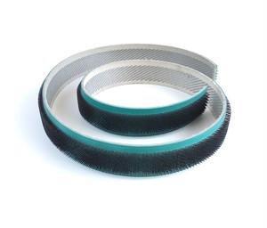刺繍枠用ベルクロ・テープ・1m(グリッパーストリップ・USA製)【ループ&ニードル・DIY用】