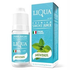 LIQUA Menthol -メンソール-