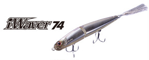 O.S.P / i-Waver 74 SSS