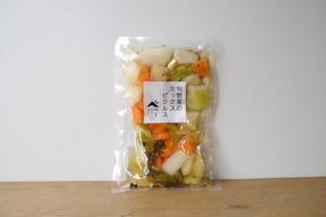 旬野菜のミックスピクルス(袋入)
