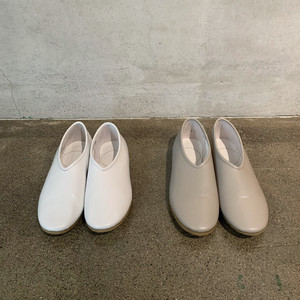 【COSMIC WONDER】Folk shoes / 09CW64010-2