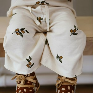 organic zoo/olive garden trousers