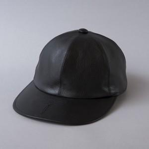 """western cowhide cap """"COWBOY"""""""