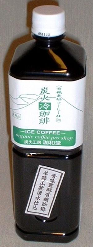 名水冷珈琲(1000ml) ×1本