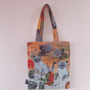 【Nathalie Lete】ナタリー・レテ Animal bag Cat