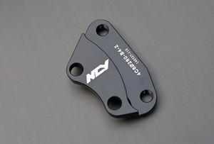 NCY シグナスX(SE44) 4POD+260ミリディスクサポート