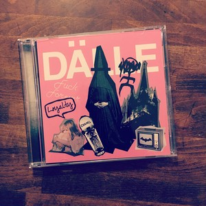 【DALLE】4thシングル『Loyalty. EP』CD+DVD