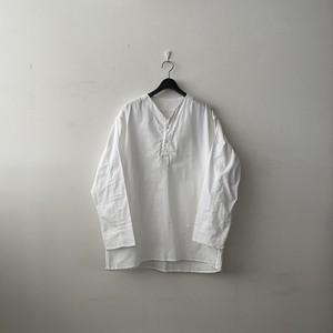 "Military shirt ""Russia"" 【ロシア軍スリーピングシャツ】 21052405(m052405)"