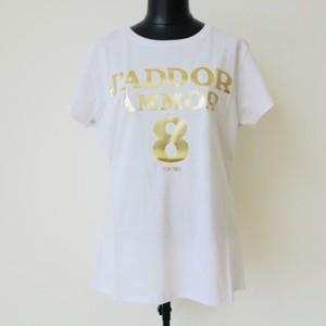 TOP-TEE ロゴデザインTシャツ:TOP-1035 ¥9,000+tax