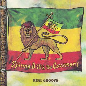 【予約/LP】Spinna B-ill & The Cavemans - Real Groove