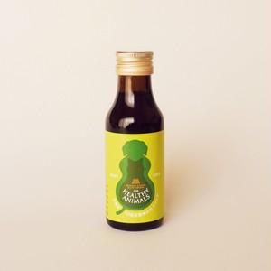 北海道産 50 品目発酵野菜酵素ドリンク(腸、免疫のサプリ) 無添加・無着色 「犬・猫用」