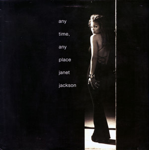 Janet Jackson - Any Time Any Place (12inch) [r&b/soul] 試聴 fps7908-33