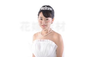 【0191】ポーズを取る花嫁