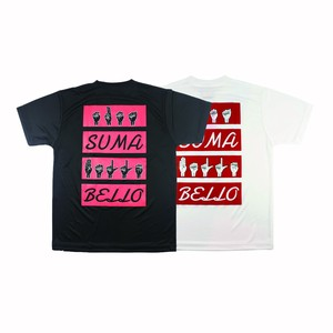 SIGN LANGUAGE TEE(全2カラー)
