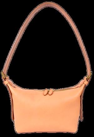 Shoulder bag 02/M (レザーショルダーバッグ)