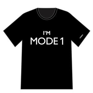 I'm MODE1 (big) Tシャツ