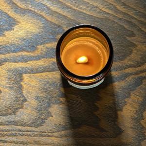 aoikeshi青いケシの香り(L)soywax100%の木芯キャンドル【ソイワックスキャンドル ソイキャンドル アロマキャンドル】