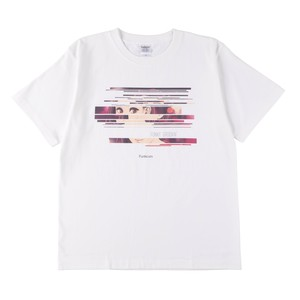 Funky Groovin' T-shirt【白】