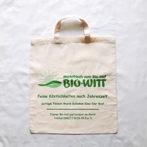 Germany Vintage Ecobag Bio Witt