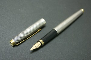 '90s パーカー 75 PARKER 75 (中字) 14K     01200