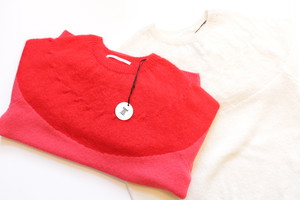 """limhome 「knit """"Lichit""""(2色)」"""