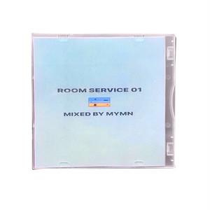 """【再入荷】""""Room Service 01"""" MYMN"""