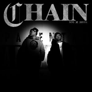 """NINE×SHUH3I/""""CHAIN"""""""