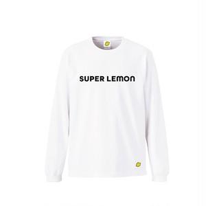 SUPER LEMON長袖Tシャツ