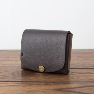 二つ折り財布5 /全5色