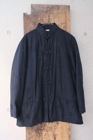 vintage/yoru no ikimono china jacket.