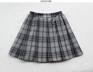 チェック柄 ミニスカート 制服 コスプレ