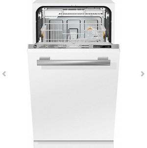ミーレ 食器洗い機 G 4880 SCVI(45CM)オールドア材取付専用タイプ
