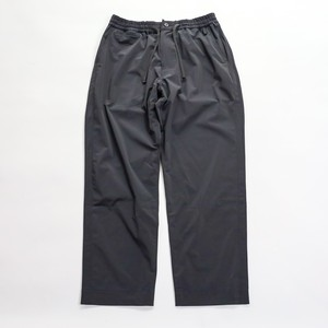 Short pants every day TRAVEL PANTS SIDE LINE