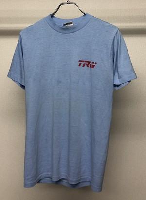 1980s PRINTED T-SHIRT