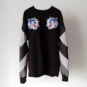 """キソウテンガイ """"イレズミ"""" Sweatshirt"""