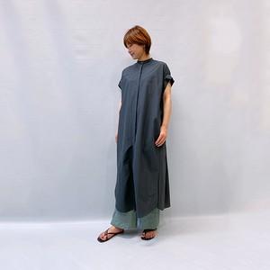 FLORENT(フローレント) C/Nグログラン Dress 2021春夏物新作 [送料無料]