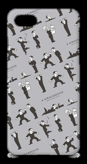 francesco-iPhone case_Gray