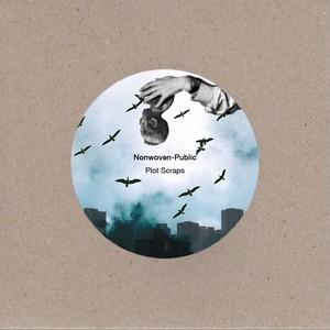 4th demo CD / Nonwoven-Public [EP]