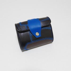 コロンとした小さなお財布 007
